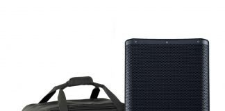 k10.2 QSC Speaker