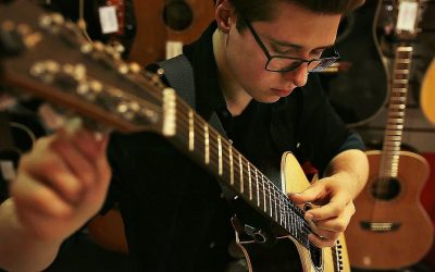 Alexandr Misko An Awesome Guitar Maestro From Russia