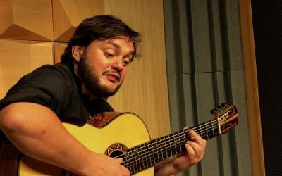 Yamandu Costa A Brazilian Guitarist With Supreme Talent