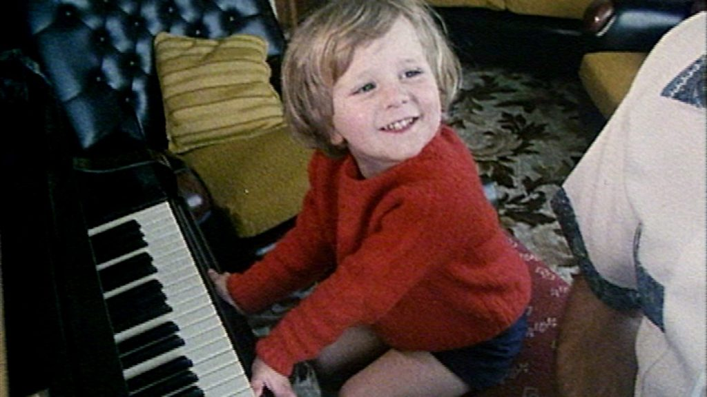 This Toddler Can Identify Classical Music Composers After Listening To A Couple Of Notes