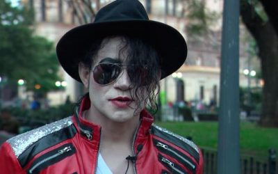 This Michael Jackson Tribute Act Is Bringing The King Of Pop Back To Life